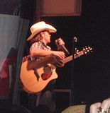 Justin Moore Concert 09